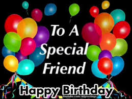 happy birthday friend video greeting card youtube