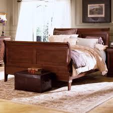 Kincaid Bedroom Furniture by Kincaid Furniture Chateau Royale King Sleigh Bed Ahfa Sleigh