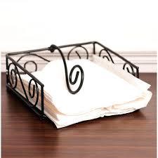 napkin holder ideas napkin holders holder target australia christmas at bed
