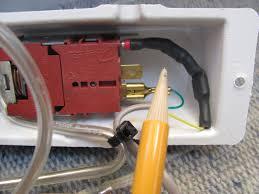 adding an electronic refrigerator thermostat ocean navigator