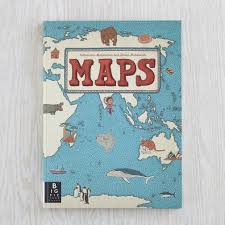 World Map Duvet Cover by Maps Book By Mizielinska The Land Of Nod