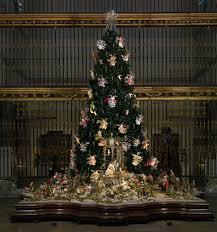 Latest Christmas Tree Decorations Christmas Tree And Neapolitan Baroque Crèche The Metropolitan