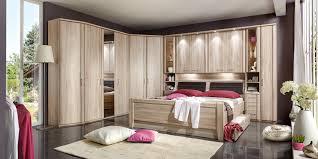 Schlafzimmer Komplett Eiche Sonoma Erleben Sie Das Schlafzimmer Luxor 3 4 Möbelhersteller Wiemann