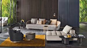Couch Angled View Jacques Sofas En