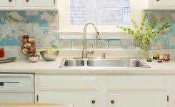 simple backsplash ideas for kitchen lovely glass tile kitchen backsplash best 10 glass tile