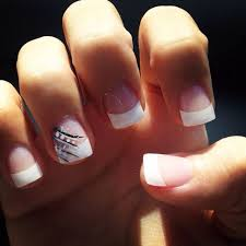best 10 french tip nails ideas on pinterest french nails