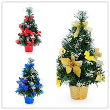 Christmas Decorations For Office Desk Tree Rice Picture More Detailed Picture About 20 New 30 17cm