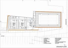 house plans with indoor swimming pool aeccafe archshowcase ברכה שחי מקורה העירונית בטורו זאמורה
