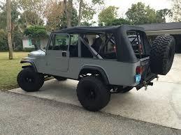 scrambler jeep for sale 1982 jeep cj cj8 scrambler for sale