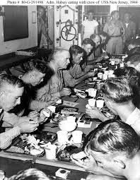 thanksgiving ww ii us navy style ship comrade forums