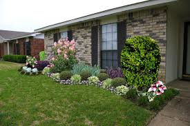 Home Landscaping Ideas by Home Decor Cheap Landscaping Ideas Unusual Inspiration Agreeable