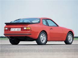 porsche 944 road test porsche 944 car review honest
