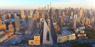 manhattan skyline the ex pressbjarke ingels talks big in new documentary the ex press