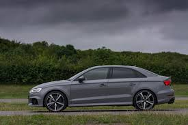 nardo grey rs3 audi rs3 review is the audi rs3 the ultimate hyper hatch