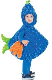 Toddler Costumes Halloween Rainbow Bird Wings Small Costume Halloween Girls Boys Dressup