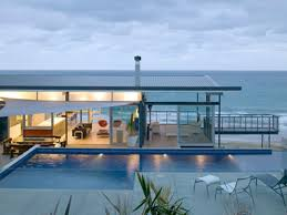 Beach Houses On Stilts by Luxurious Ultra Modern Beach Homes Youtube Idolza
