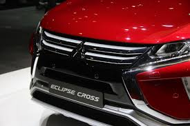mitsubishi eclipse concept mitsubishi eclipse cross debuts with sharp style autoguide com news