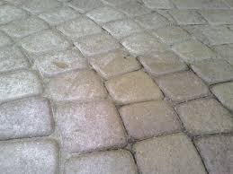paver cleaning and sealing blog the perfect paver company