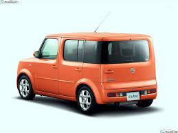 cube nissan car nissan cube 2003 06