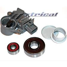 alternator hd repair kit for ford 6g series f 150 250 350 truck