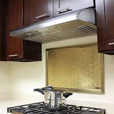 Under Cabinet Kitchen Hood Amazon Com Kobe Ch2230sqb 5 Deluxe 30