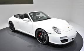 porsche 911 carrera gts white porsche 911 news 2011 porsche 911 carrera gts u2013 car and driver