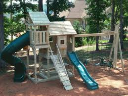 Building A Backyard Playground by 169 Best Playground Sets Sandbox Ideas Kids Stuff Images On