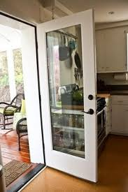 Kitchen Door Designs Kitchen Tour Courtney And Andy U0027s Cottage Galley Patios Doors