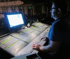 sound designer bangor glenn grad palmer jankens calls himself a sound