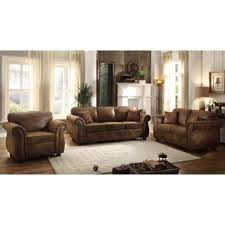 Living Room Sets Youll Love Wayfair - Three piece living room set