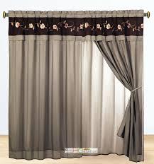 Khaki Curtains Brown Hg Station Drapes U0026 Curtains Sears