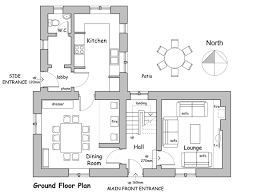 hillside floor plans small hillside cottage house plans house design plans
