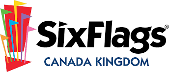Kentucky Kingdom Six Flags Rct2 Six Flags Canada Kingdom Theme Park Review
