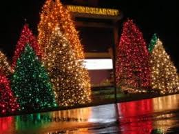 a branson christmas to remember