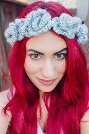 winter headbands 25 awesome diy headbands for fall and winter shelterness
