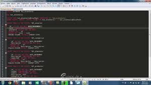 creando modelos gii curso php yii boostrap sistema