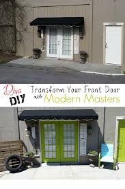 paint your front door how to easily update your curb appeal