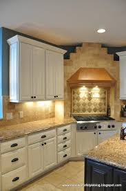 How To Professionally Paint Kitchen Cabinets Professionally Painted Kitchen Cabinets Professionally Painted