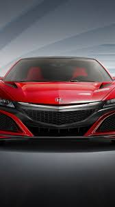 the honda nsx sports car honda australia