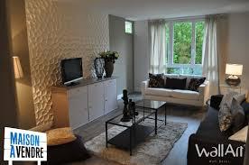 Aurelie Hemar Decoratrice D Interieur by Les Panneaux Muraux 3d Dans Maison à Vendre M6 Panneaux Muraux