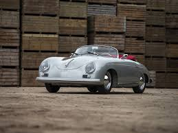 vintage porsche speedster rm sotheby u0027s 1955 porsche 356 pre a speedster by reutter paris