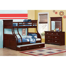 Bunk Bed With Dresser Skylar Twin Over Full Bunk Bed Collection Bunk Bed Dresser