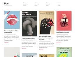 62 best free personal blog wordpress themes 2017