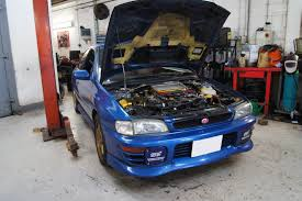 1998 subaru impreza subaru impreza wrx type r sti perfect touch performance ltd