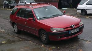 peugeot estate cars lhdauto peugeot 306 estate left hand drive for sale in uk youtube
