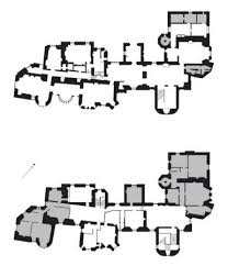 Floor Plan Castle 106 Best Castle Floorplans Images On Pinterest Medieval Castle