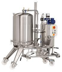 Filter D E Filtration Wine Filtration Criveller Group