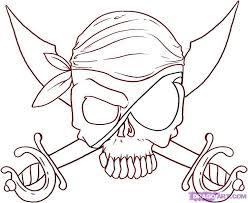 best 20 easy skull drawings ideas on pinterest skull drawings