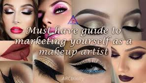 makeup artists websites 5 steps to market yourself as a freelance makeup artist arctrinity