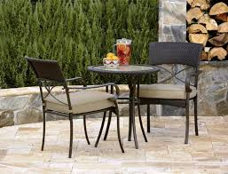 Bistro Patio Chairs Best Patio Bistro Set With Pictures Three Dimensions Lab